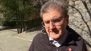 Un Milione Di Euro Per La Strada Che Porta Alla Grotta Del Vento