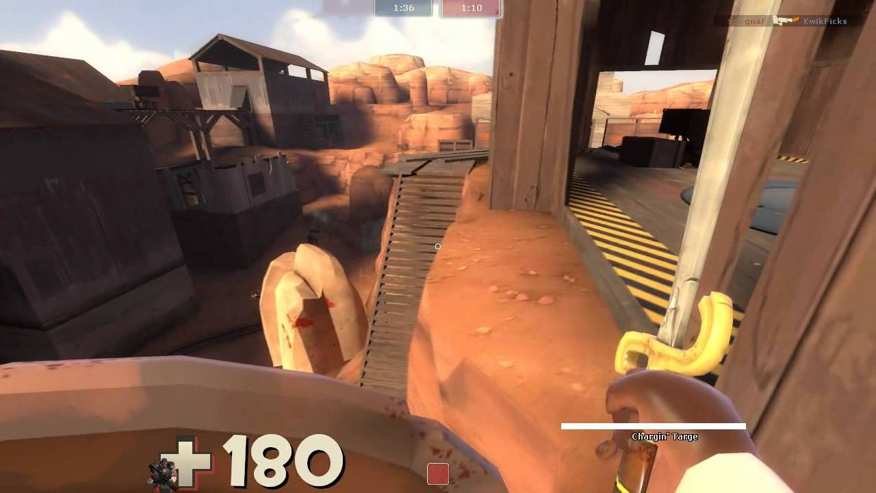 Demoknight: TF2 [Commentary] Overview and Tips - I dont know about you, but when I look at the scoreboard and see I have a Bomb next to my name to indicate I'm a demo man...I feel awkward.