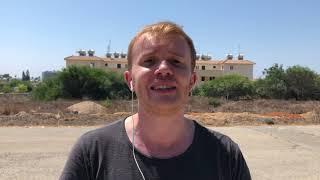 Reporterul ungur despre șarpele din Sfantu Gheorghe