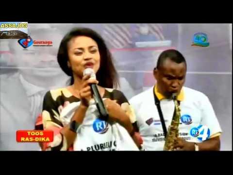 Djibouti: Mariam et Ibrahim