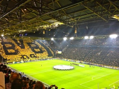 stadia westfalenstadion youtube. Black Bedroom Furniture Sets. Home Design Ideas