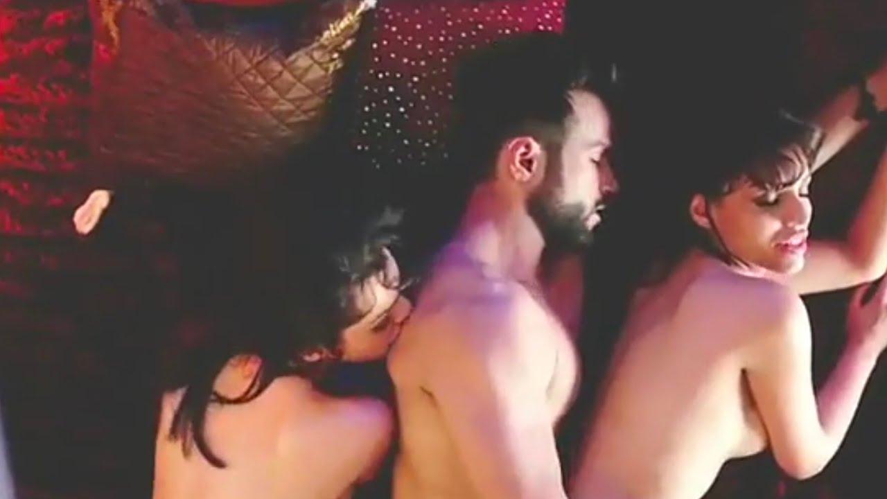 Download Deleted hot scenes of Mastizade