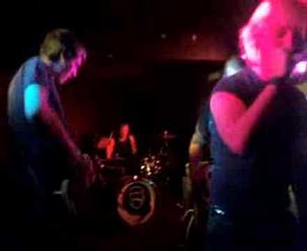 live music pub rock band gig