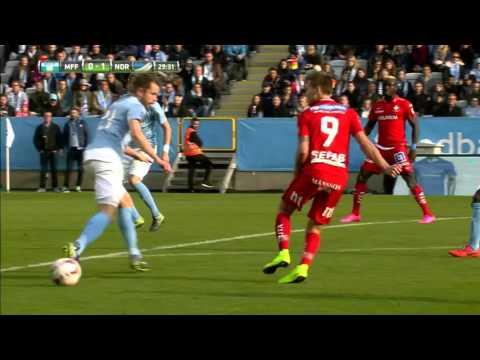 Höjdpunkter: 26-års väntan över - Norrköping svenska mästare - TV4 Sport