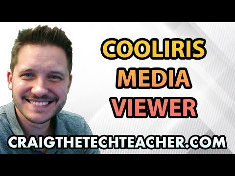 Chrome Plug-ins! [HD] Cooliris Online Media Viewer with Slick Mouse Wave Interface