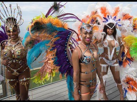 Toronto Caribbean Carnival ready for four weeks of fun   Toronto Sun