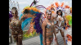 TORONTO CARIBBEAN CARNIVAL PLANS TO BE BETTER THAN EVER