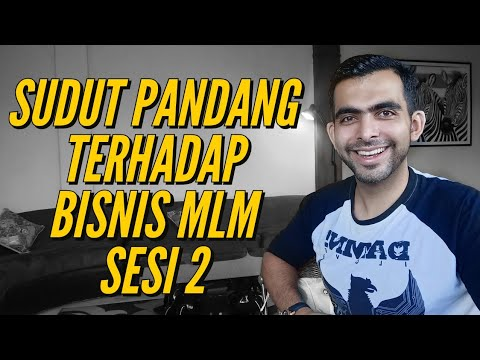 Paradigma MLM - Sudut Pandang Bisnis Jaringan Tiens ...