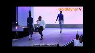 WIZKID'S EXCLUSIVE PERFORMANCE AT MUSIC MEETS RUNWAY SHOW