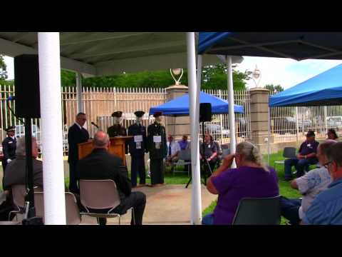 PONTIAC CORRECTIONAL CENTER REMEMBERS * JULY 22, 2016