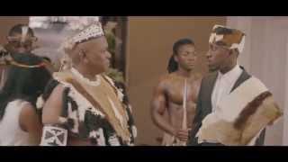 Orezi - Baby Abeg (Official Video)