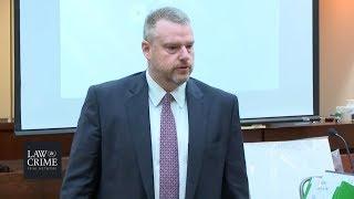 Henry Segura Retrial - Prosecution Closing Argument