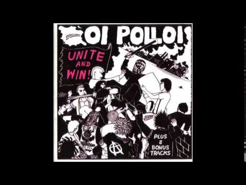 Oi! POLLOI - Never give in