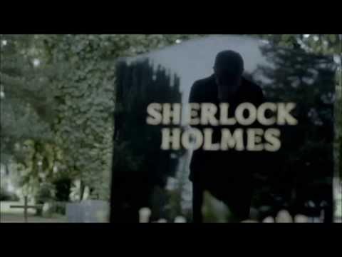 Sherlock and John - Demons