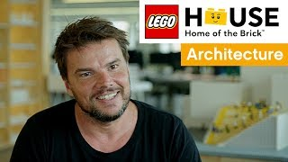 LEGO House official video – LEGO House architecture