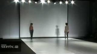 видео Модный макияж осень-зима 2010-2011