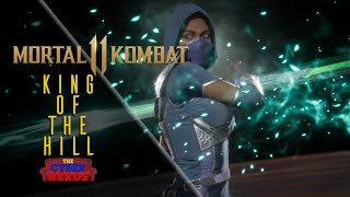 Mortal Kombat 11 King Of The Hill