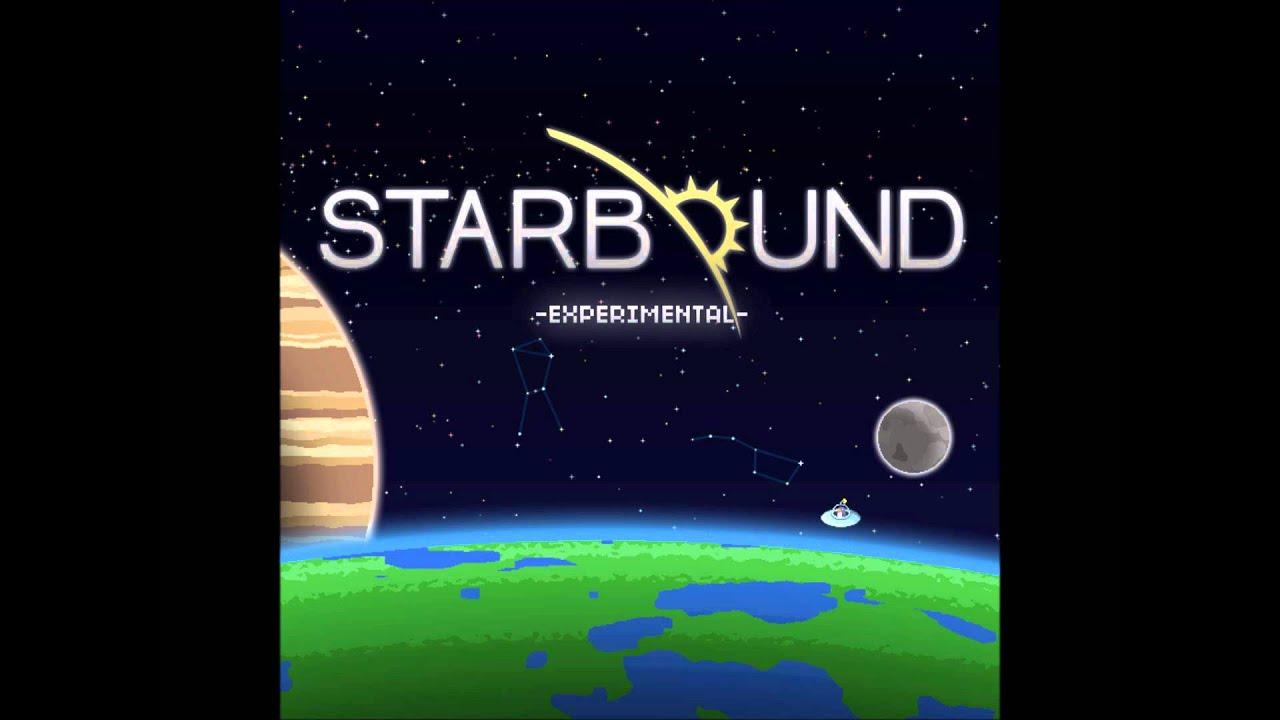 Starbound music