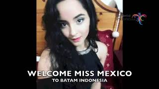 MISS MEXICO TOURISM WORLDWIDE 2018 INTRO VIDEO