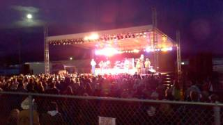 Neal McCoy Hillbilly Rap Tillamook County Fair