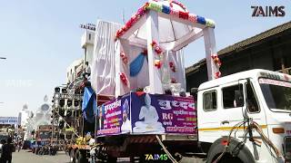 SOLAPUR AMBEDKAR JAYANTI 2019 COMING SOON| 21 APRIL