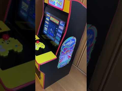 self build arcade1up from junjun i