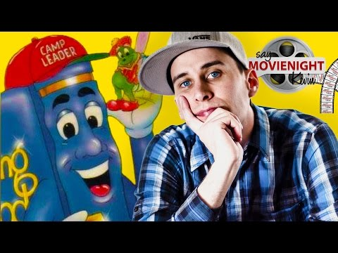 Psalty: Kids Praise 5 | Say MovieNight Kevin