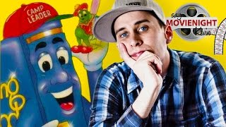 Psalty: Kids Praise 5 | Say MovieNight Kevin