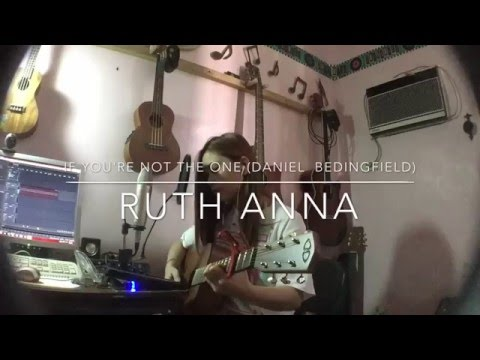 If You're Not The One - Cover - Ruth Anna