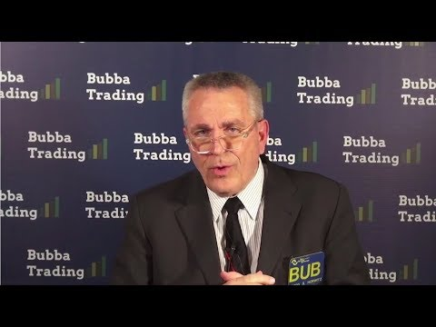 Bubba's Bottom Line: The Financial Revolution - by Todd Horwitz, Bubba Trading
