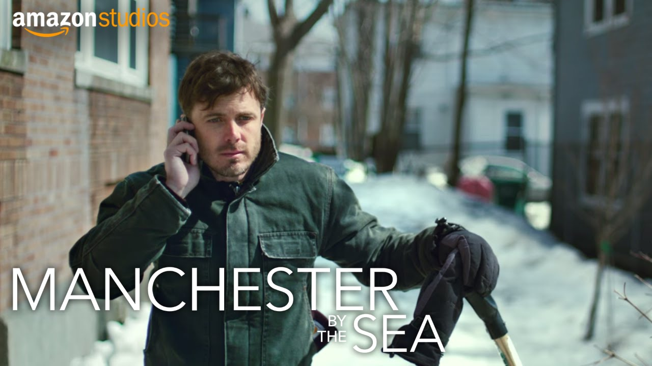 Manchester By The Sea - Official Trailer | Amazon Studios