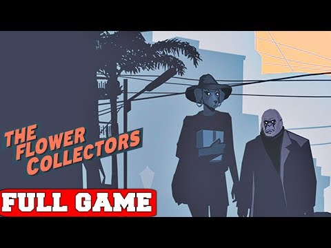 The Flower Collectors Gameplay Walkthrough Full Game (PC)