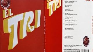 El Tri  Simplemente (Full Album) Remasterizado