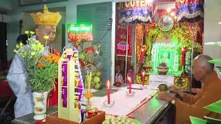 Lễ Tang Thuyết Minh Sanh