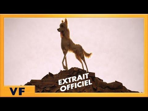 L'Île aux chiens - Wes Anderson   Extrait