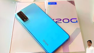 Vivo Y20G Unboxing & Review in Hindi !! Vivo Y20G Price, Specifications & Many More 🔥🔥🔥