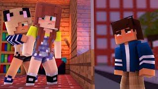 Rachel's Date | Glenwood Prep S2 [Ep.17] | Minecraft School Roleplay