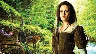 Snow White and the Huntsman Movie Review : Beyond The Trailer