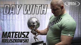 [ENG SUB] Day with Mateusz Kieliszkowski