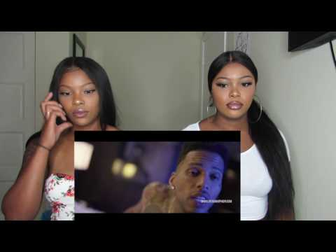 """Kid Ink """"Lottery"""" (WSHH Exclusive - Official Music Video) REACTION"""