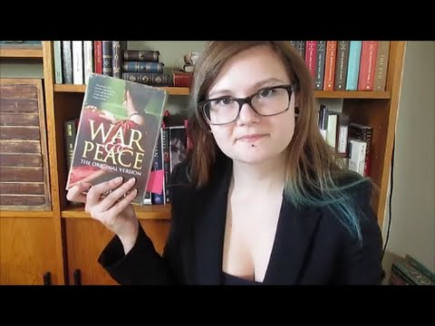 War and Peace Book Review