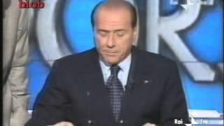 Blob   Berlusconi Contro Tutti Biagi, Benigni Mai Andato In Onda, Eccezionale