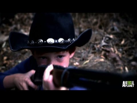 The Turtleman's Bigfoot Encounter | Finding Bigfoot