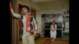 Aane wala pal jane wala hai karaoke by Nabin Shakya