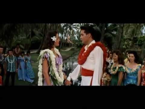 Elvis Presley Hawaiian Wedding Song Subtitled In Portuguese