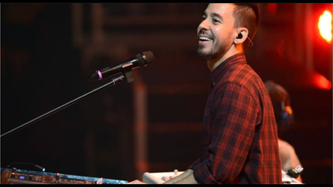 Mike Shinoda Interview - NEW - Solo Album, Life After Chester, Linkin Park and more