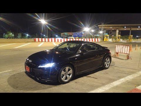รีวิว Audi TT 45TFSI Quattro - Clip01 | Headlightmag