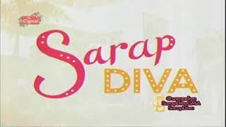sarap diva w/ guest ogie and nate part 1