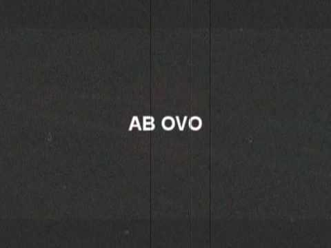 Ab Ovo - Horizon Vertical (Official Video)