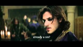 The Princess of Montpensier (2010) Trailer (English Subbed)